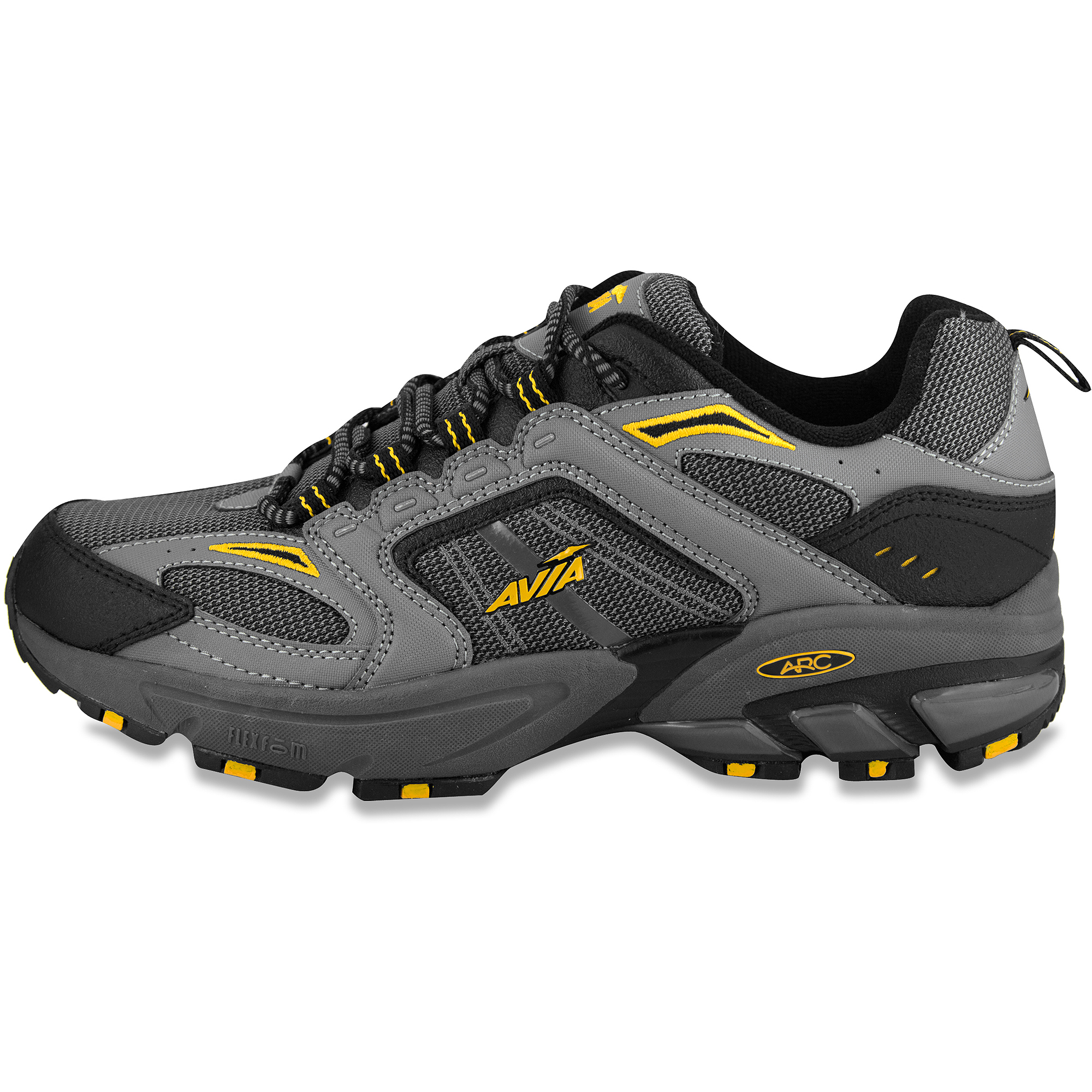 Avia Men's Jag Outdoor Trail Sneakers