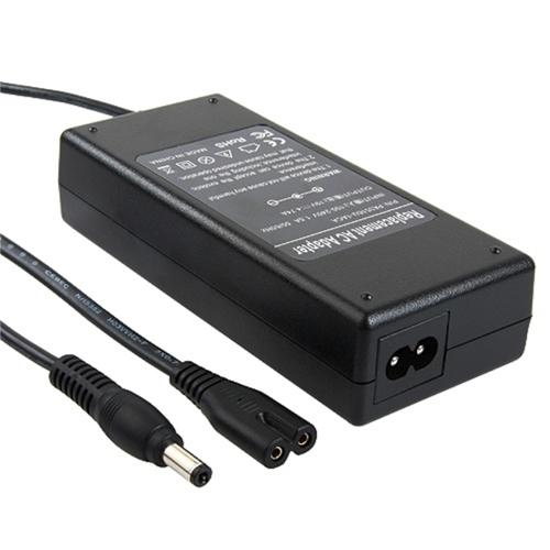 Insten Laptop 19V AC Wall Power Adapter Charger For Toshiba Satellite 1110 1100 1130 1700 1900 2400 3000 Series
