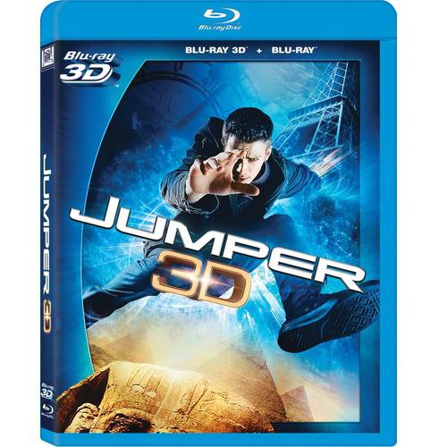 Jumper (3D Blu-ray) (Widescreen)
