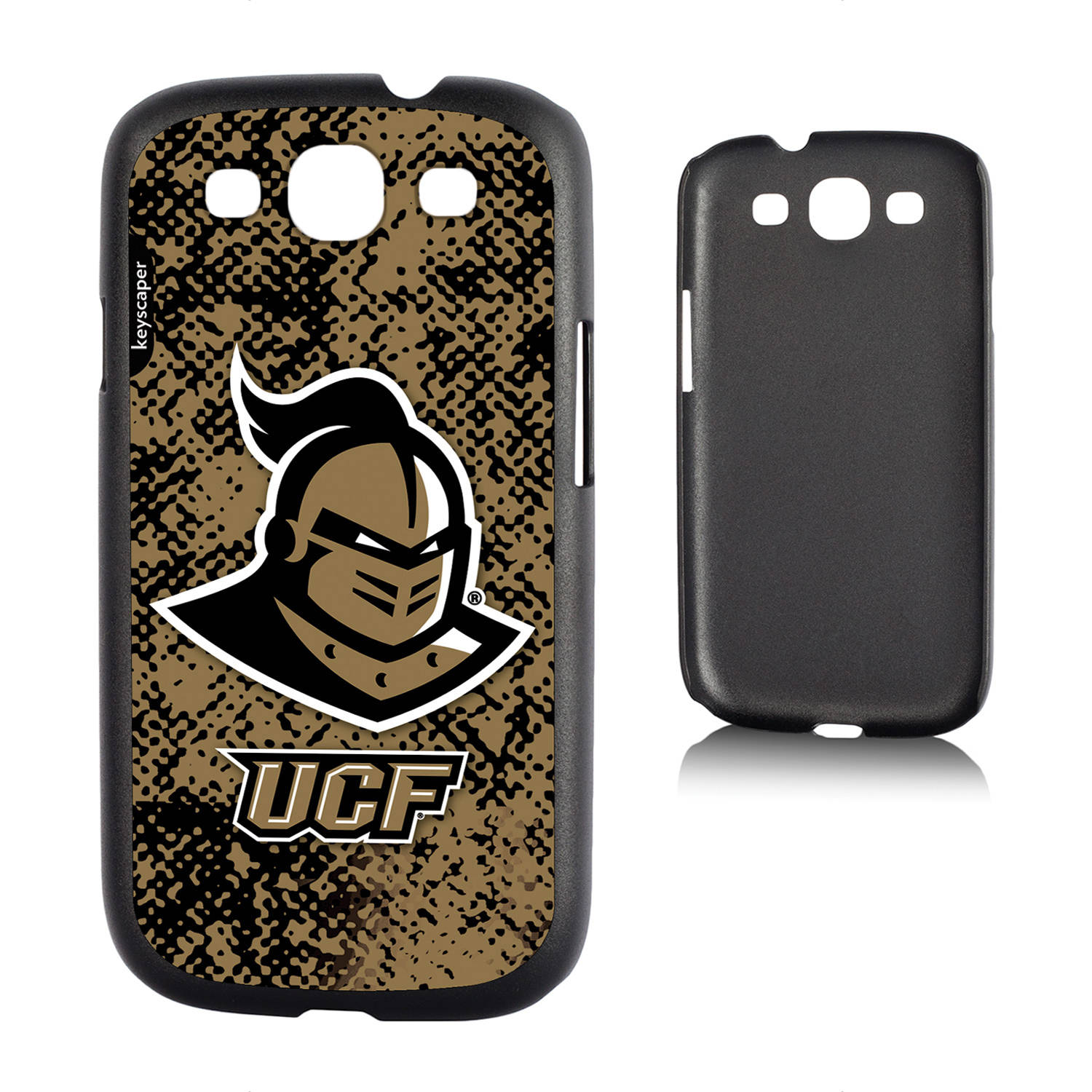 Central Florida Golden Knights Galaxy S3 Slim Case