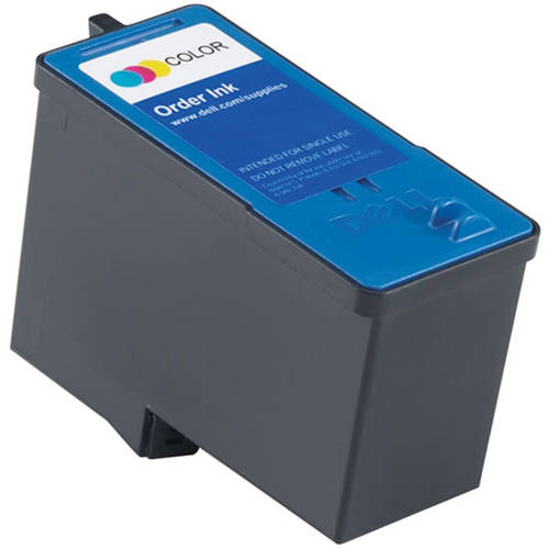 Dell 926 Standard Capacity Ink Cartridge, Color