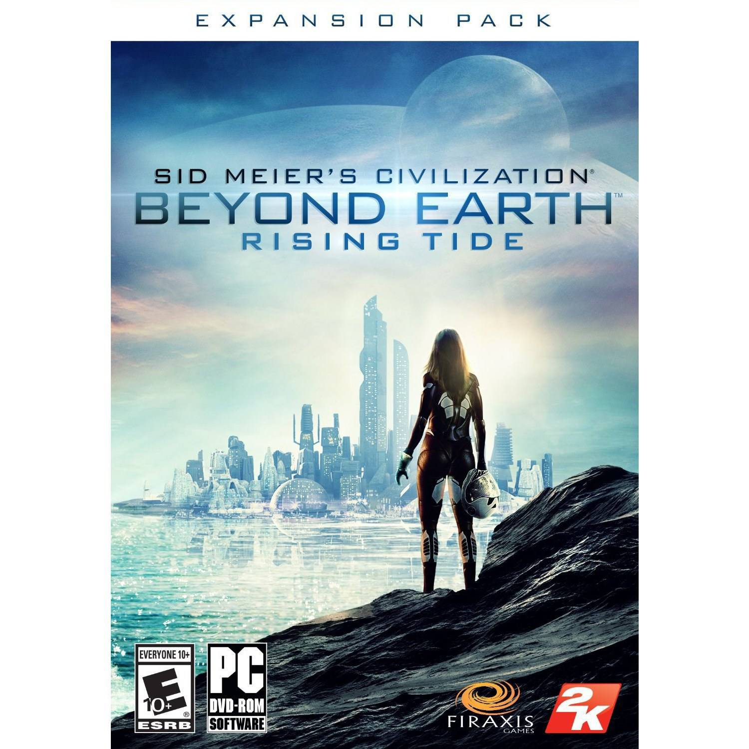Sid Meier's Civilization: Beyond Earth - Rising Tide (PC)