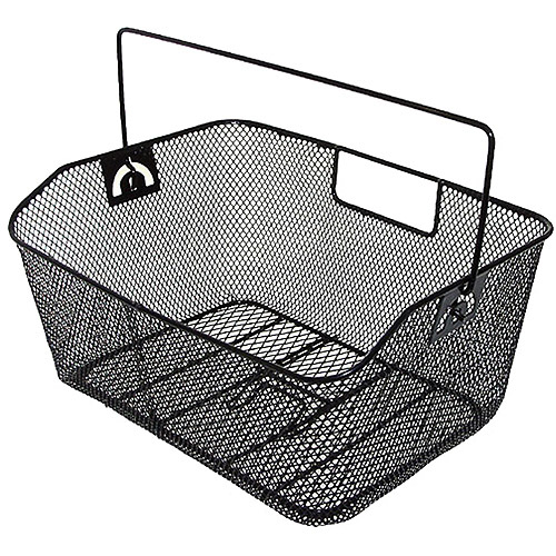 Wire Bike Basket