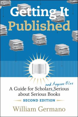 How to get your dissertation published