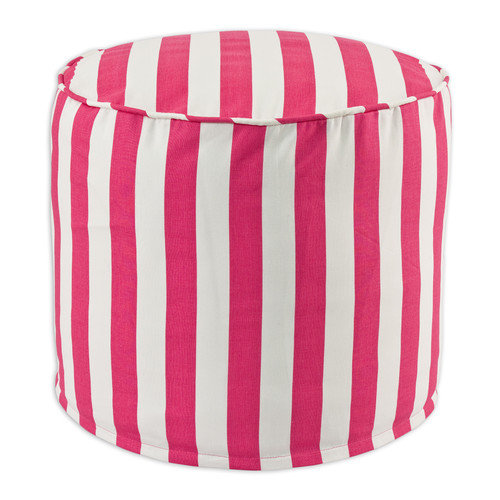 Brite Ideas Living Canopy Candy Beads Ottoman