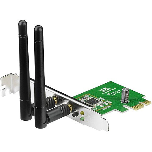 ASUS PCE-N15 IEEE Wireless Network Adapter