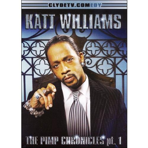 Katt Williams: The Pimp Chronicles, Part 1 (Widescreen)