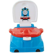 Fisher-Price Thomas and Friends Railroad Rewards Potty, Blue