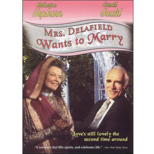 Mrs. Delafield Wants To Marry (Full Frame)