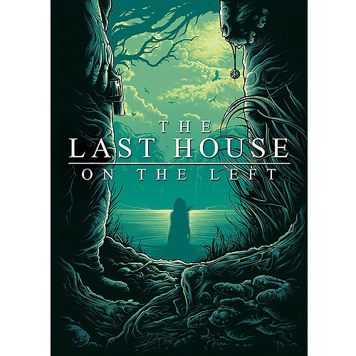 The Last House On The Left (Collector's Edition)