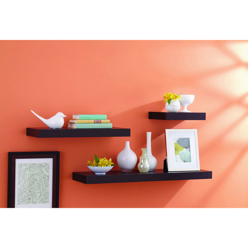 Better Homes and Gardens Floating Shelf