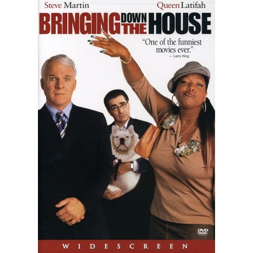 Bringing Down The House (Widescreen)