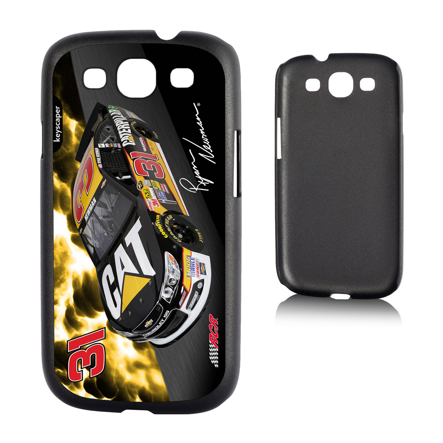 Ryan Newman #31 Galaxy S3 Slim Case