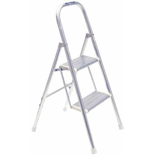 Werner 244 2 Step Utility Ladder