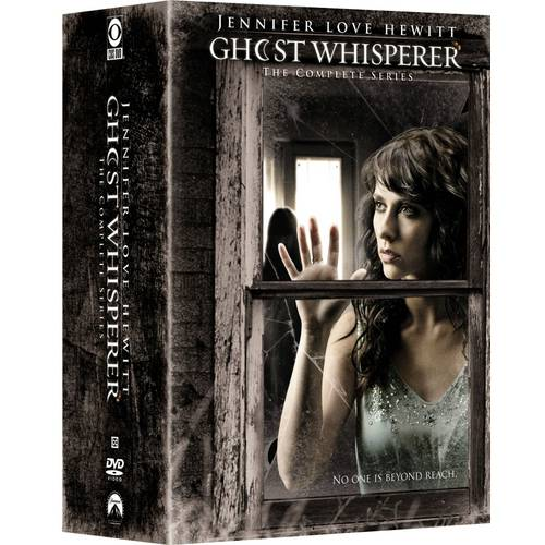 GHOST WHISPERER-COMPLETE SERIES (DVD) (29DISCS)
