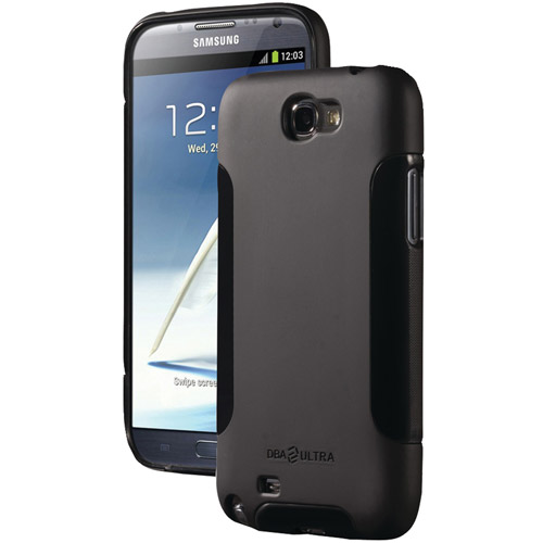 DBA Cases Samsung Galaxy Note II Complete Ultra Case
