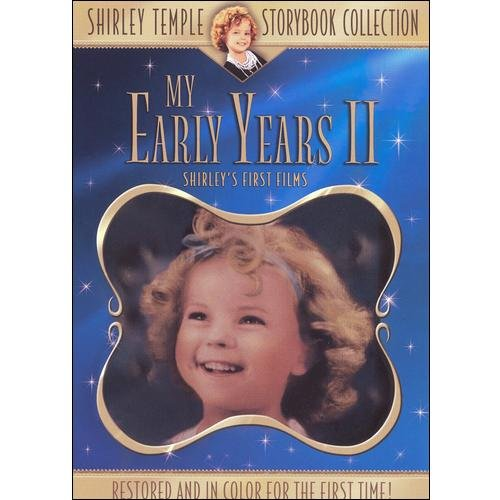 Shirley Temple Storybook Collection: Early Years, Vol. 2