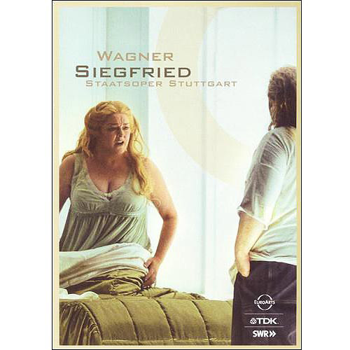 Siegfried (Widescreen)