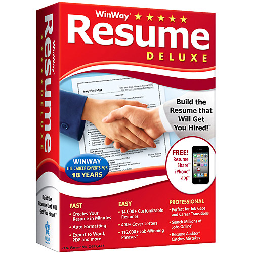 development us winway resume deluxe walmart