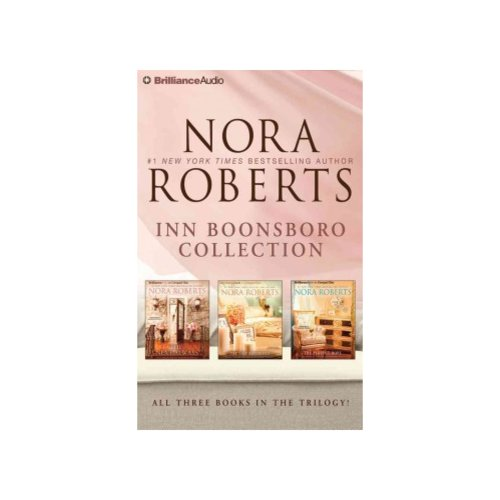 Nora Roberts Inn Boonsboro Collection