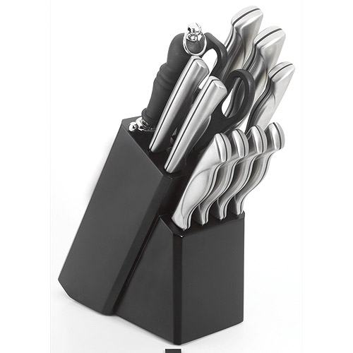Farberware Stainless Steel 12-Piece Cutlery Set