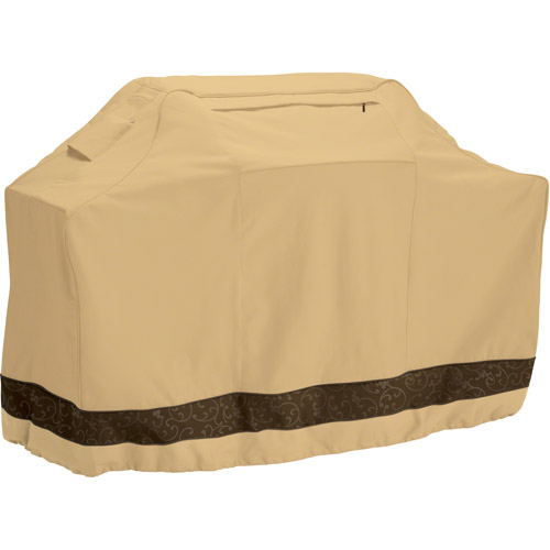 Patio Xlarge BBQ Cart Cover Multi-Colored