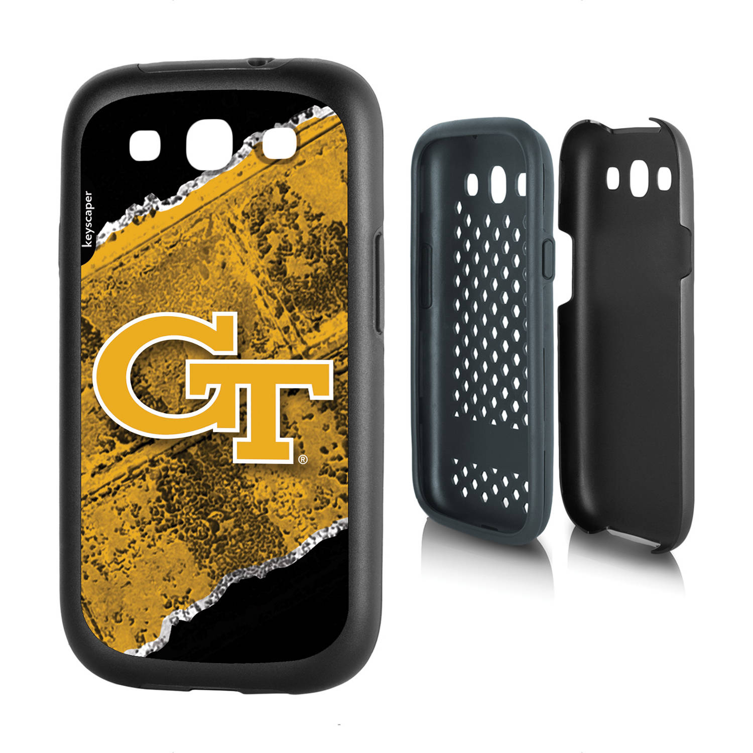 Georgia Tech Galaxy S3 Rugged Case