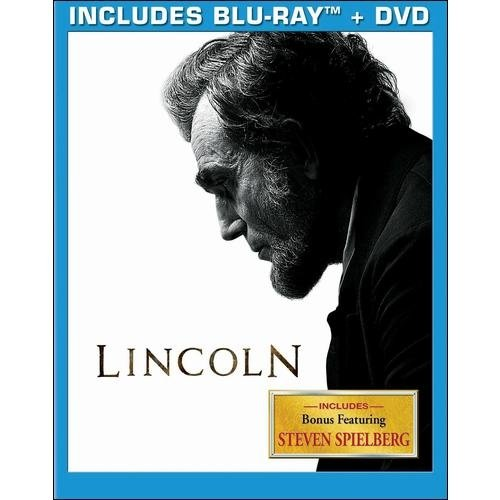 Lincoln (Blu-ray + DVD) (Widescreen)