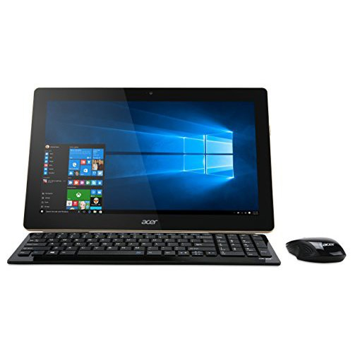 "Acer Aspire Z3-700 17.3"" Touch All-in-One PC w/ Intel Pentium N3700 & 500GB HDD"