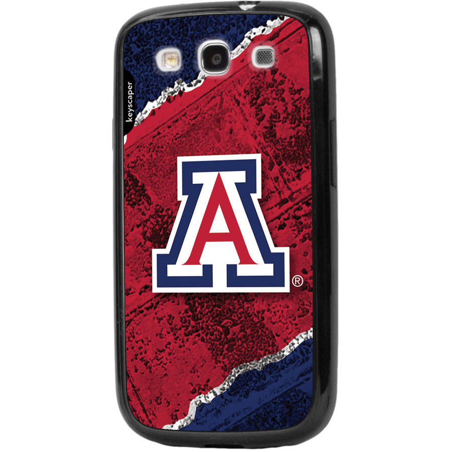 Arizona Wildcats Galaxy S3 Bumper Case