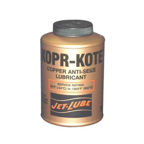 Kopr-Kote High Temperature Anti-Seize & Gasket Compounds - 10091 SEPTLS39...