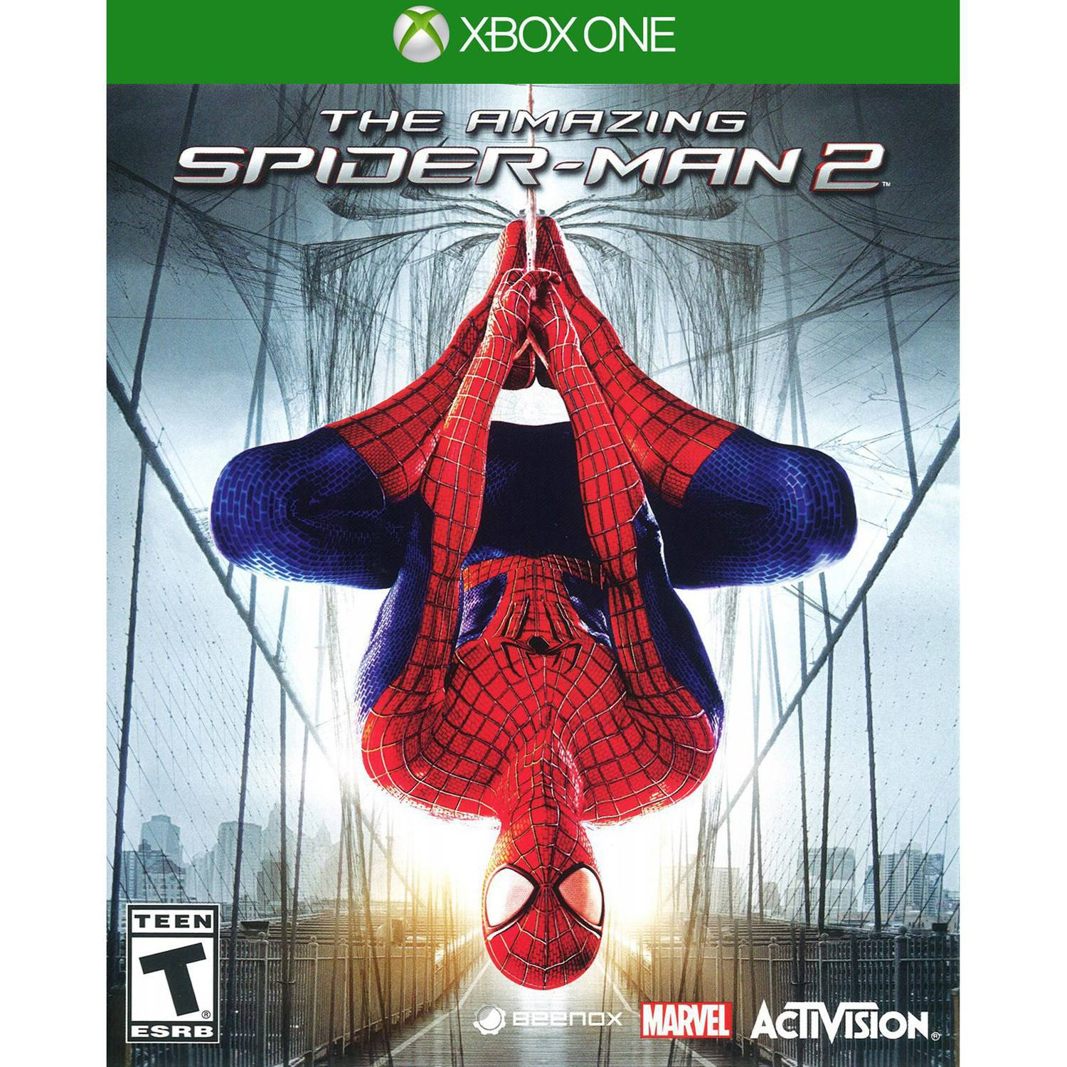 Activision The Amazing Spider-Man 2 - Xbox One