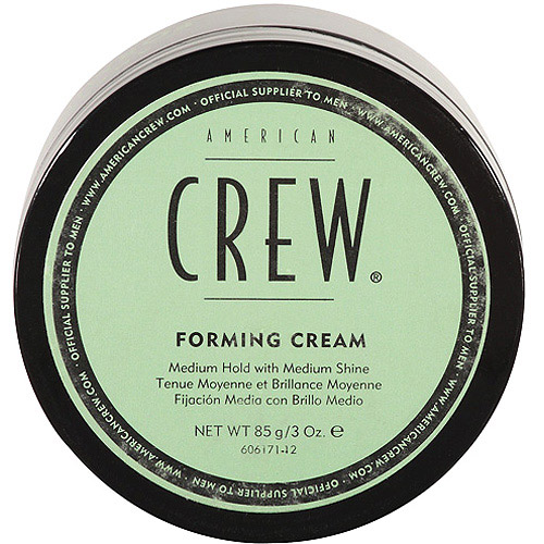 American Crew Forming Medium Hold Cream, 3 oz