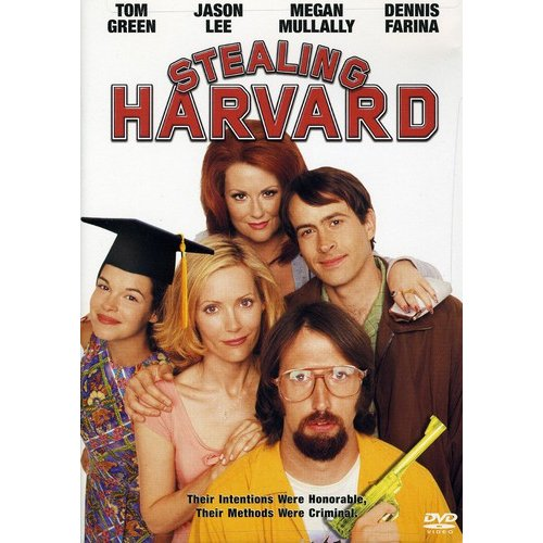 Stealing Harvard (Widescreen)