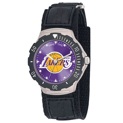 NBA - Los Angeles Lakers Agent Watch