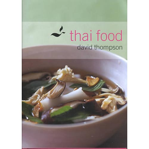 Thai Food: Arharn Thai