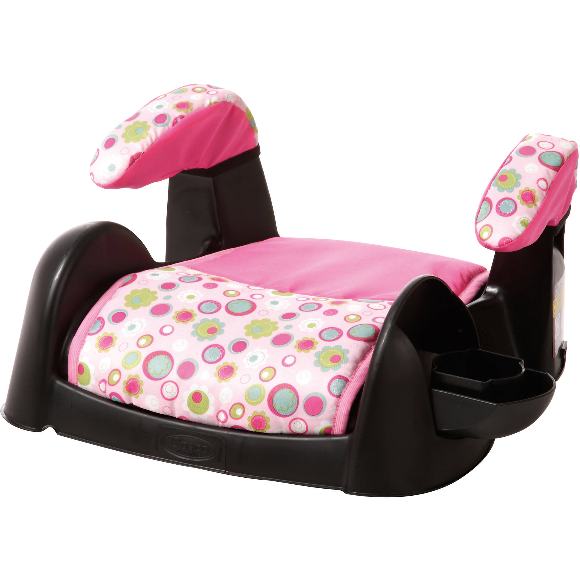 Cosco - Ambassador Booster Car Seat, Magical Moonlight