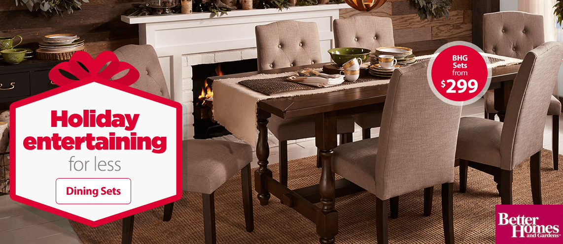 Holiday entertaining for less
