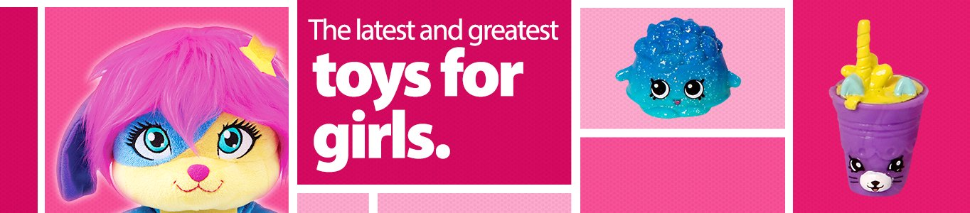 Toys For Girls From Walmart : Toys for girls walmart