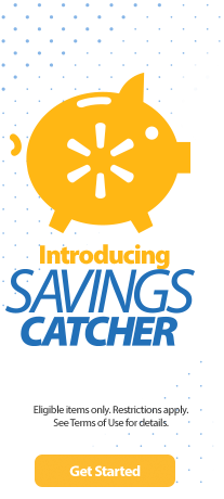 Savings Catcher