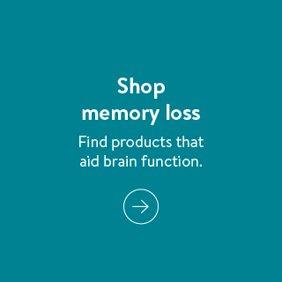 Shop memory loss