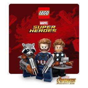 LEGO? Marvel Super Heroes?
