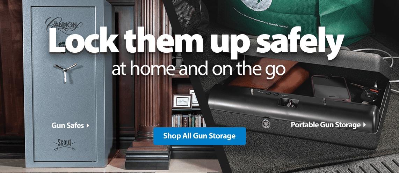 Shop All Gun Storage