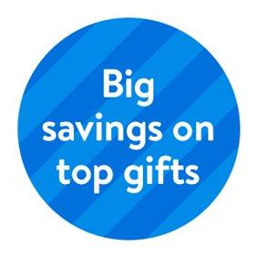 Big savings on top home gifts