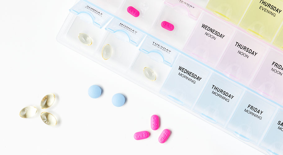 $4 prescriptions. Save big on 30-day generic medications & spend just $10 on 90-day prescriptions. No insurance necessary.