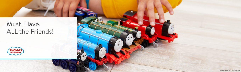Thomas the Train Sets