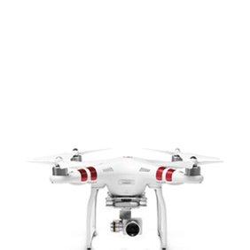Drones with Cameras