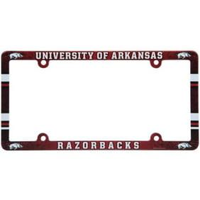 Arkansas Razorbacks Auto Accessories