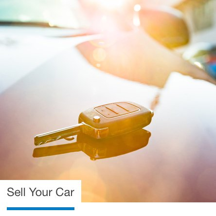 Sell your car with CarSaver