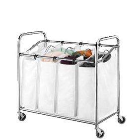 Shop Laundry Storage and Organization